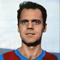 Coleccionismo deportivo: FC BARCELONA - MULLER. Lote 206344681