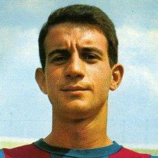 Coleccionismo deportivo: FC BARCELONA - PELLICER. Lote 206345616