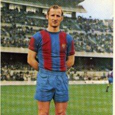 Coleccionismo deportivo: FC BARCELONA - GALLEGO. Lote 206346603