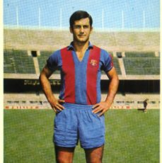Coleccionismo deportivo: FC BARCELONA - TORRES. Lote 206348263
