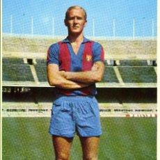 Coleccionismo deportivo: FC BARCELONA - MARCIAL. Lote 206348487