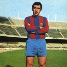 Coleccionismo deportivo: FC BARCELONA - ASENSI. Lote 206350470
