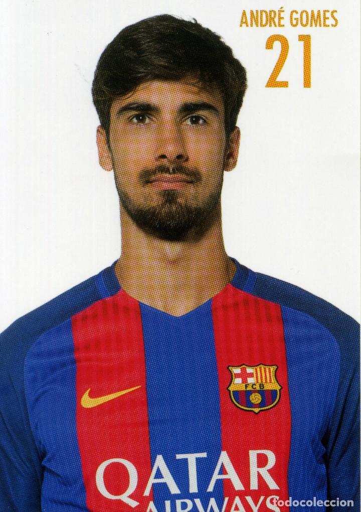 Coleccionismo deportivo: FC BARCELONA - TEMPORADA 2015-16 (23 POSTALES) - Foto 18 - 206365987
