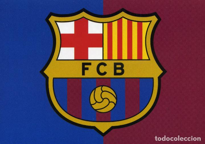 Coleccionismo deportivo: FC BARCELONA - TEMPORADA 2015-16 (23 POSTALES) - Foto 23 - 206365987