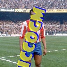 Coleccionismo deportivo: PEREIRA AT MADRID ATLETICO FOTOGRAFIA FUTBOL JUGADOR 10X15 CENTIMETROS BUENA CALIDAD. Lote 208468937