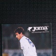 Coleccionismo deportivo: POSTAL ALFONSO.REAL MADRID.. Lote 210383325