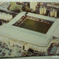 Coleccionismo deportivo: POSTAL FUTBOL LONDRES.-STADIO UPTON PARK -DONDE JUEGA WEST HAM --EDIC.LIMITADA. Lote 211627904