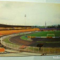 Coleccionismo deportivo: POSTAL FUTBOL PEREIRA COLOMBIA.-CAMPO HERNAN RAMIREZ -EDIC.LIMITADA. Lote 211628024