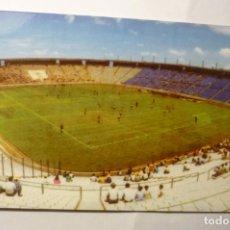Coleccionismo deportivo: POSTAL FUTBOL PUEBLA MEJICO -ESTADIO CUAUHTEMOC -EDIC.LIMITADA. Lote 211628029