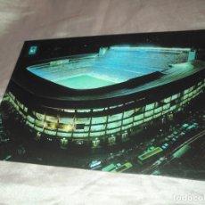 Coleccionismo deportivo: FUTBOL POSTAL ESTADIO REAL MADRID. Lote 213427522