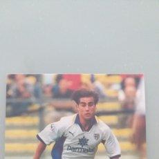 Coleccionismo deportivo: POSTAL CANNAVARO.PARMA AC.. Lote 214474377