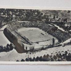 Coleccionismo deportivo: ESTADIO 28 MAIO BRAGA PORTUGAL SPORTING FUTBOL. Lote 217092930
