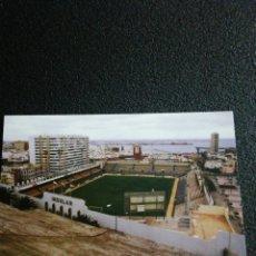 Collectionnisme sportif: POSTAL ESTADIO INSULAR - LAS PALMAS G. C.. Lote 218036538