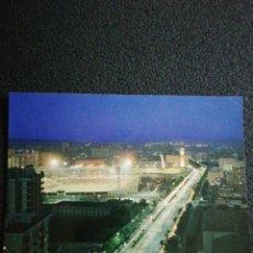 Collezionismo sportivo: POSTAL ESTADIO LA ROMAREDA - ZARAGOZA. Lote 218198330