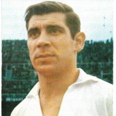 Coleccionismo deportivo: VALENCIA CF: POSTAL DE ANSOLA. Lote 218938467