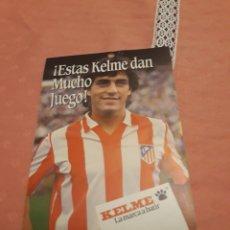 Coleccionismo deportivo: COLECCIONISMO.. Lote 219751643