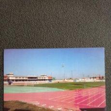 Collezionismo sportivo: POSTAL CAMPO JUAN DE LA CIERVA - GETAFE (MADRID). Lote 220059982