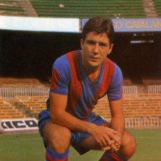 Coleccionismo deportivo: FC BARCELONA - MIR. Lote 222900241