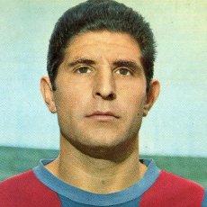 Coleccionismo deportivo: FC BARCELONA - BORRAS. Lote 222900391