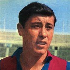Coleccionismo deportivo: FC BARCELONA - JUANITO. Lote 222900627