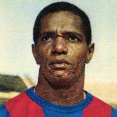 Coleccionismo deportivo: FC BARCELONA - SILVA. Lote 222900762