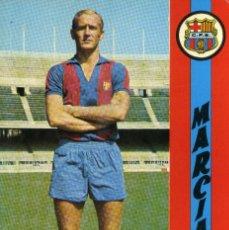Coleccionismo deportivo: FC BARCELONA - MARCIAL. Lote 222904816