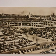 Collezionismo sportivo: ESTADIO DE FÚTBOL - SANTIAGO BERNABÉU REAL MADRID - EF2. Lote 223126828