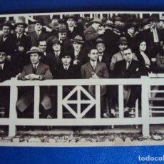 Coleccionismo deportivo: (VP-10)POSTAL FOTOGRAFICA,CAMPO LES CORTS-ARCHIVO VICENÇ PIERA. Lote 224999190