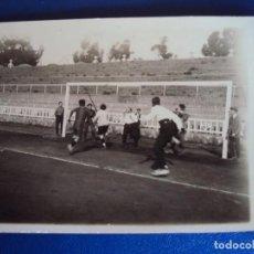 Coleccionismo deportivo: (VP-34)POSTAL FOTOGRAFICA FOOT-BALL AÑOS 20-ARCHIVO VICENÇ PIERA. Lote 225003751