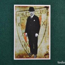 Coleccionismo deportivo: POSTAL ATHLETIC DE BILBAO - MR PENTLAND. Lote 226236500