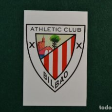 Coleccionismo deportivo: POSTAL ATHLETIC DE BILBAO - ESCUDO. Lote 226237315