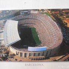 Coleccionismo deportivo: ANTIGUA POSTAL DEL F.C.BARCELONA CAMPO DEL F.CBARCELONA. Lote 233499660