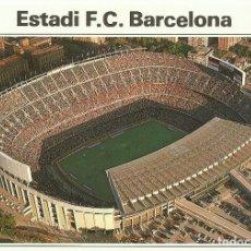 Coleccionismo deportivo: ANTIGUA POSTAL DEL F.C.BARCELONA CAMPO DEL F.CBARCELONA. Lote 233501775
