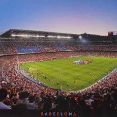 Coleccionismo deportivo: ANTIGUA POSTAL DEL F.C.BARCELONA CAMPO DEL F.CBARCELONA. Lote 233503060