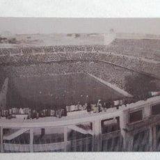 Coleccionismo deportivo: FOTO S.BERNABEU 1.954. Lote 235663385