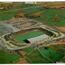 Coleccionismo deportivo: SABADELL Nº 21 VISTA AEREA DEL CAMPO DE FUTBOL / EDICION POSTALES BADALONA. Lote 246320230
