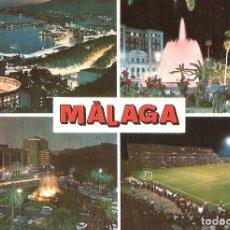 Collezionismo sportivo: ESTADIO LA ROSALEDA - 1455 - MALAGA - STADIUM - STADE - STADION - CAMPO. Lote 246427660