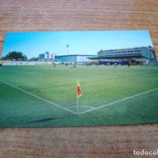 Coleccionismo deportivo: POSTAL CAMPO DE FUTBOL ELS CANYARS U.E. MIAPUESTA CASTELLDEFELS BARCELONA SIN CIRCULAR. Lote 251254230