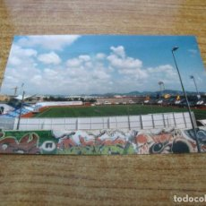 Coleccionismo deportivo: POSTAL CAMPO DE FUTBOL CAN MISSES S D IBIZA EIVISSAA ILLES BALEARS SIN CIRCULAR. Lote 251254720