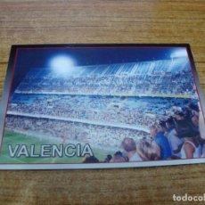 Coleccionismo deportivo: POSTAL CAMPO DE FUTBOL MESTALLA VALENCIA C F VALENCIA SIN CIRCULAR. Lote 251258540
