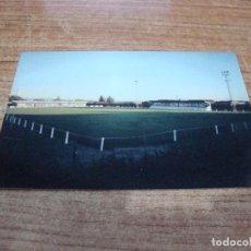 Coleccionismo deportivo: POSTAL CAMPO DE FUTBOL MUNUICIPAL TORREFARRERA LLEIDA SIN CIRCULAR. Lote 251258615