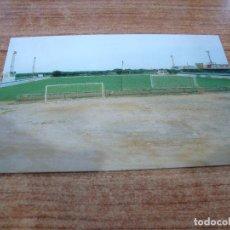 Coleccionismo deportivo: POSTAL CAMPO DE FUTBOL SPORTING MAHONES SPORTING MAHONES MAHON MENORCA SIN CIRCULAR. Lote 251299615