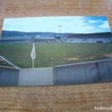 Coleccionismo deportivo: POSTAL CAMPO DE FUTBOL EL CLARIANO ONTENIENTE C F ONTENIENTE VALENCIA SIN CIRCULAR. Lote 251300320