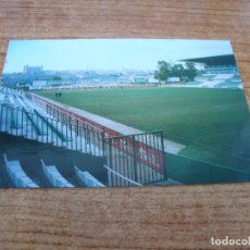 Coleccionismo deportivo: POSTAL CAMPO DE FUTBOL SALTO DEL CABALLO C D TOLEDO TOLEDO SIN CIRCULAR. Lote 251300475