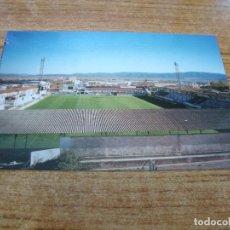 Coleccionismo deportivo: POSTAL CAMPO DE FUTBOL LA CONSTITUCION YECLANO C F YECLA MURCIA SIN CIRCULAR. Lote 251367535