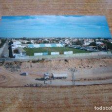Coleccionismo deportivo: POSTAL CAMPO DE FUTBOL CERVOL VINAROZ C F VINAROZ CASTELLON SIN CIRCULAR. Lote 251367615