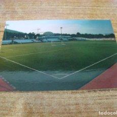 Coleccionismo deportivo: POSTAL CAMPO DE FUTBOL MUNICIPAL PEÑA DEPORTIVA SANTA EULALIA SANTA EULALIA DES RIU EIVISSA SIN CIR.. Lote 251367800