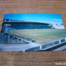 Coleccionismo deportivo: POSTAL CAMPO DE FUTBOL LA MURTA CLUB DEPORTIVO OLIMPIC XATIVA VALENCIA SIN CIRCULAR. Lote 251367955