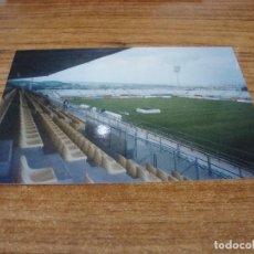 Coleccionismo deportivo: POSTAL CAMPO DE FUTBOL NUEVO EL MIRADOR ALGECIRAS C F ALGECIRAS CADIZ SIN CIRCULAR. Lote 251370520
