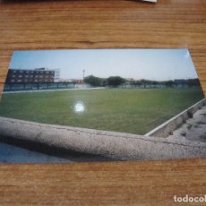 Coleccionismo deportivo: POSTAL CAMPO DE FUTBOL LA ERAGUDINA ATLETICO ASTORGA ASTORGA LEON SIN CIRCULAR. Lote 251370625